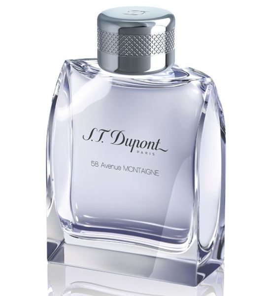 DUPONT 58 AVENUE MONTAIGNE (M) MIN 5ml edt