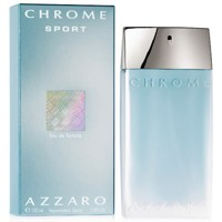 AZZARO CHROME SPORT M edt  30 ml