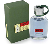 BOSS HUGO (M) 40ml edt
