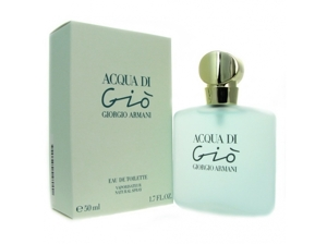 ARMANI ACQUA DI GIO (L) 50ml edt
